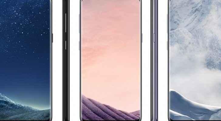 تسريب جديد يكشف أسعار وألوان Galaxy S8