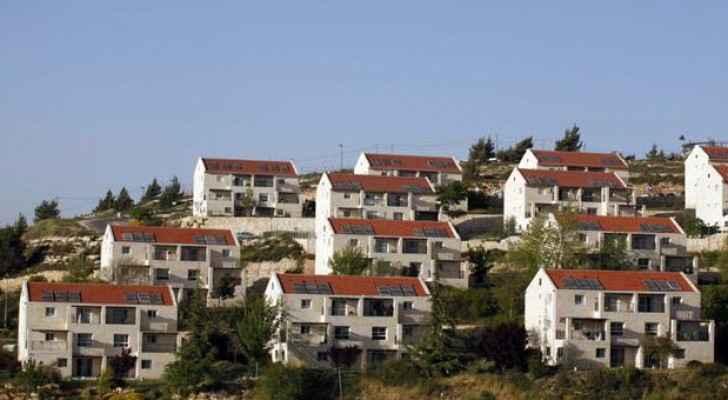 المستوطنات الإسرائيلية