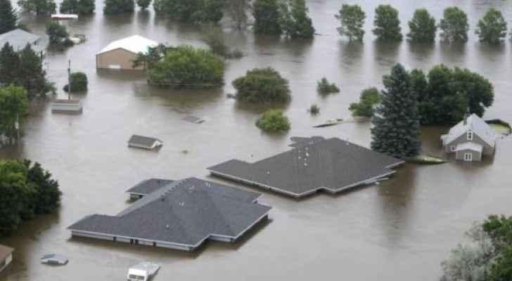 الفيضانات المدمرة تواصل إجتياح البيرو