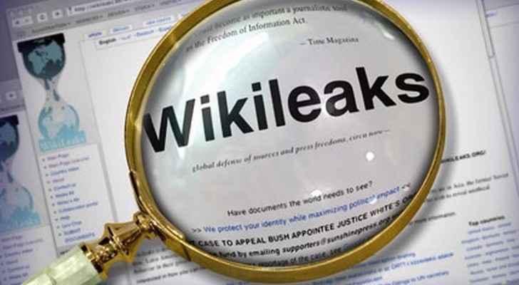 ويكيليكس - تعبيرية