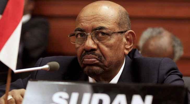 الرئيس السوداني عمر البشير - ارشيف
