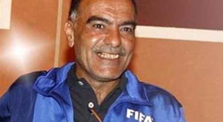 خالد عوض - أرشيفية