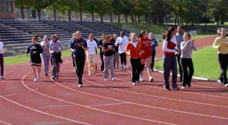 الطريقة المثلى لتحفيز الذات للمواظبة على الرياضة هي ممارستها ضمن مجموعة من الأشخاص