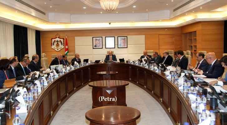 تفاصيل قرارات مجلس الوزراء