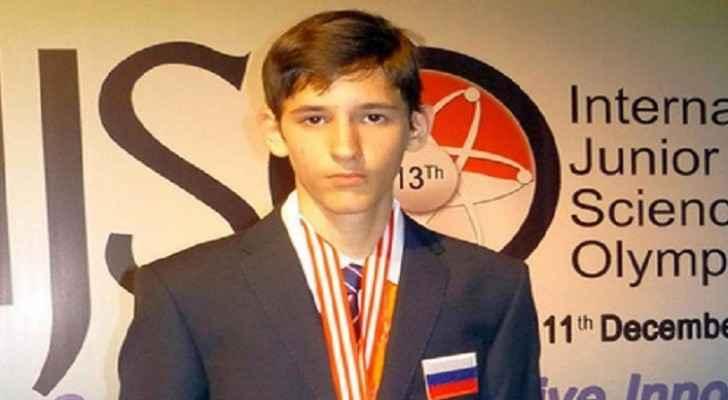 طالب روسي يفوز بالمسابقة الدولية للفيزياء