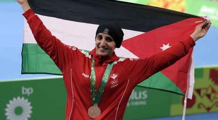طربش تحقق الميدالية البرونزية في دورة ألعاب التضامن الإسلامي