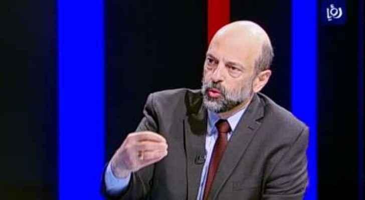 وزير التربية والتعليم الدكتور عمر الرزاز