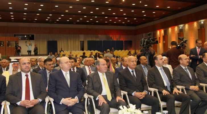 مندوبا عن الملك الملقي يرعى افتتاح فعاليات عمان عاصمة للثقافة الاسلامية