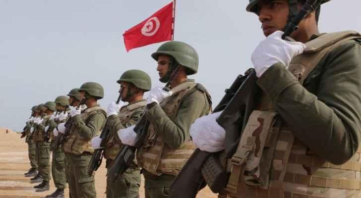 ارشيفية للجيش التونسي