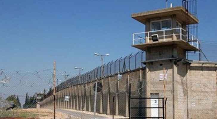 سجن لسلطات الاحتلال