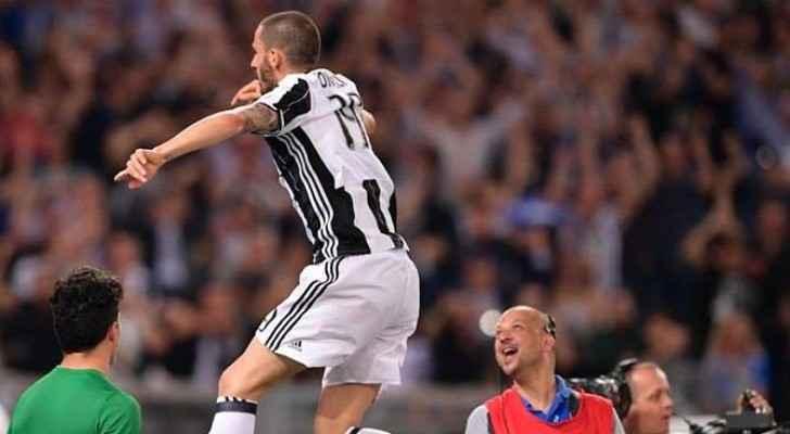 يوفنتوس بطلاً لكأس ايطاليا للعام الثالث على التوالي
