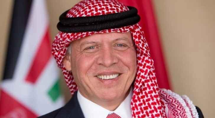الملك يستقبل الممثل الخاص للرئيس الأمريكي للمفاوضات الدولية