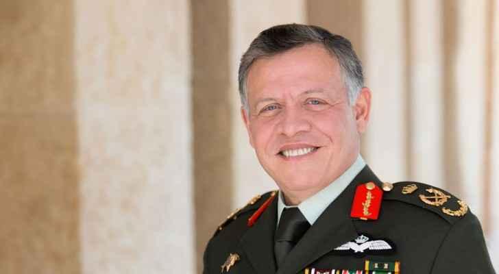 الملك يستقبل المبعوث الرئاسي الأمريكي للتحالف الدولي لمحاربة داعش