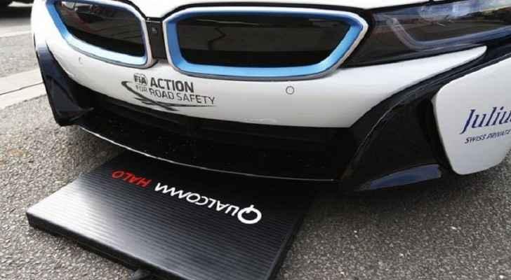 يعد سوق شحن السيارات الكهربائية أحد المجالات التي تسعى كوالكوم إلى تحقيق قدم سبق ونمو فيه