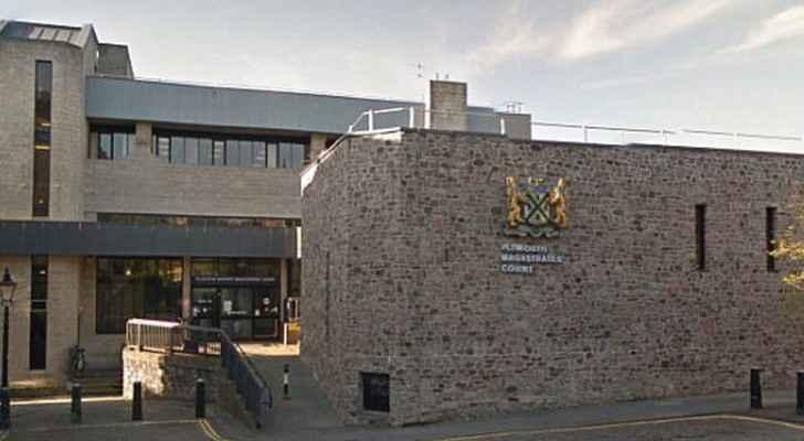 ألبرت مايكوك اعترف بحيازته ما يقدر بـ 730 جنيه إسترليني من الهيروين في محكمة بليموث كراون.