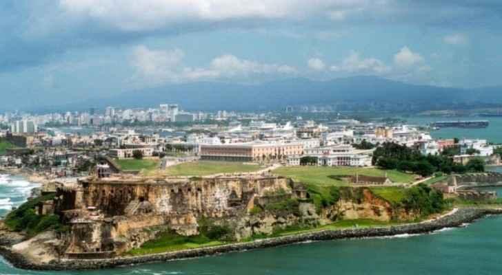 بورتوريكو - أرشيفية