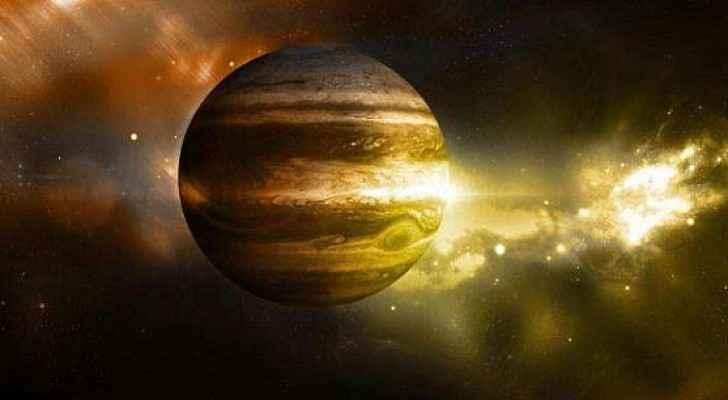 كوكب المشتري