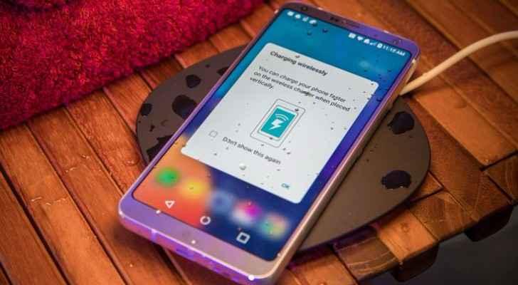 هاتف LG G6