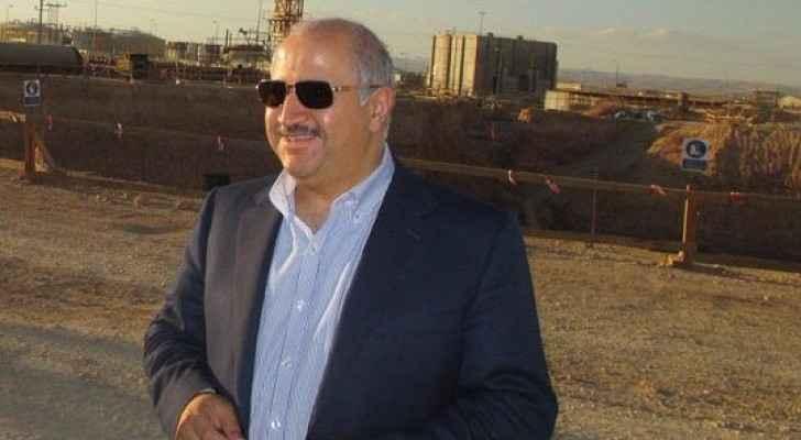 وزير المياه وتلري حازم الناصر