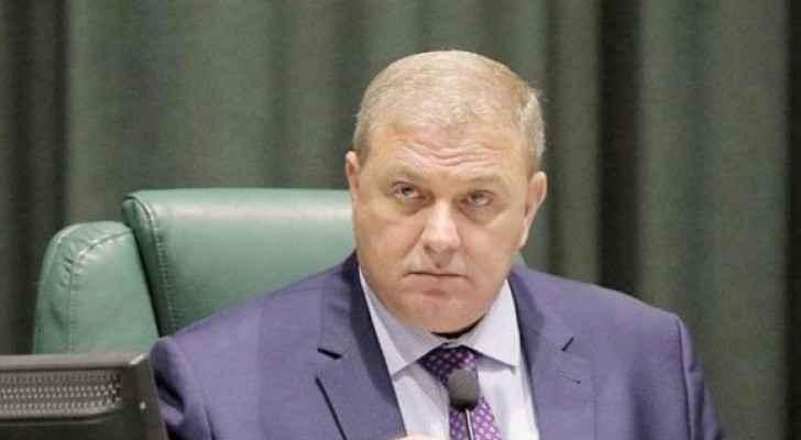 النائب الأول لرئيس مجلس النواب خميس عطية