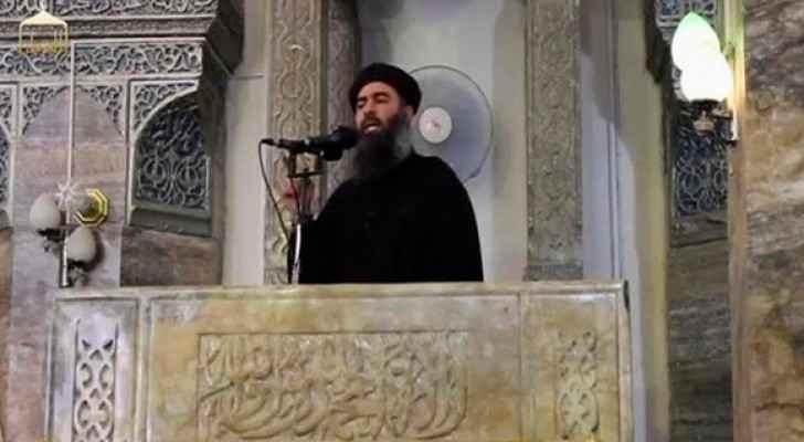 الاستخبارات العراقية تنفي مقتل البغدادي ويشتبه بلجوئه لضواحي الرقة