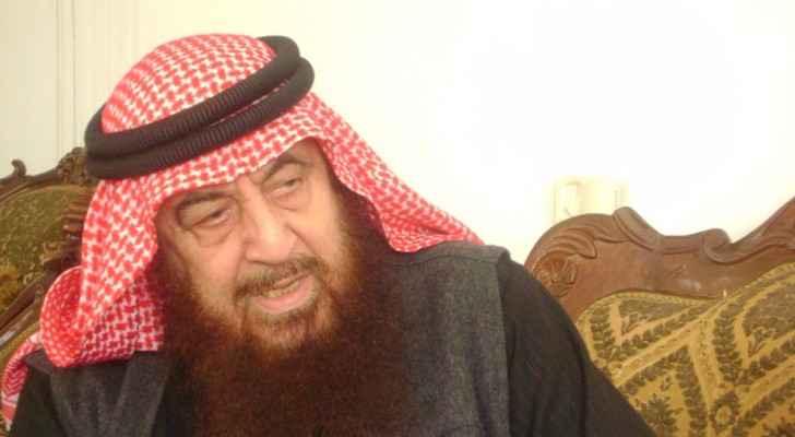 الداعية الشيخ محمد إبراهيم شقرة