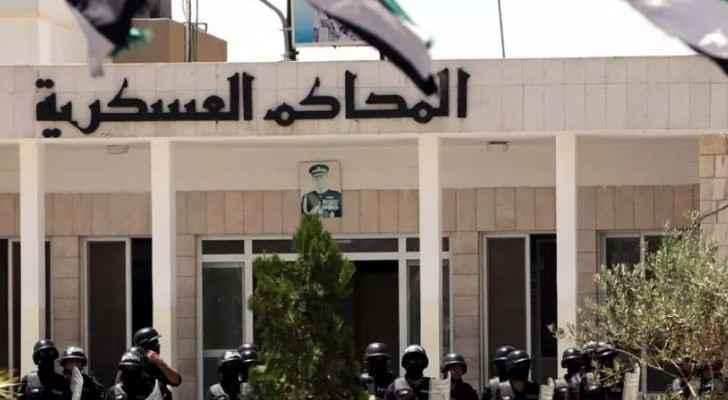 المحكمة العسكرية تصدر قرارها في قضية الجفر اليوم