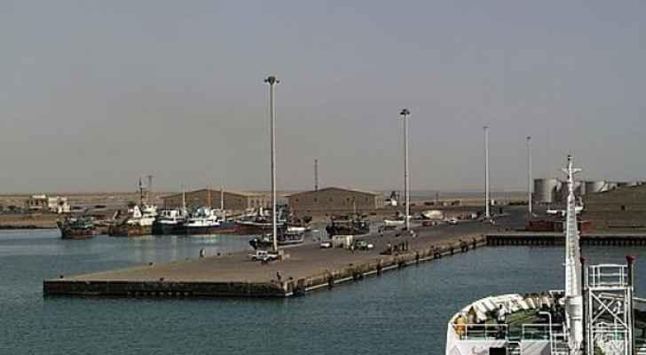 ميناء المخا