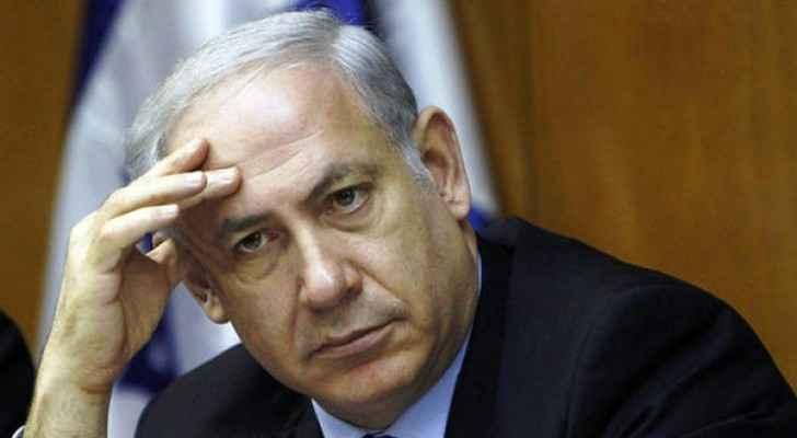 رئيس وزراء الاحتلال نتنياهو