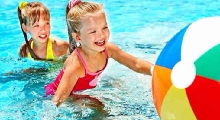 ضرورة تغيير ملابس السباحة فور الخروج من المياه