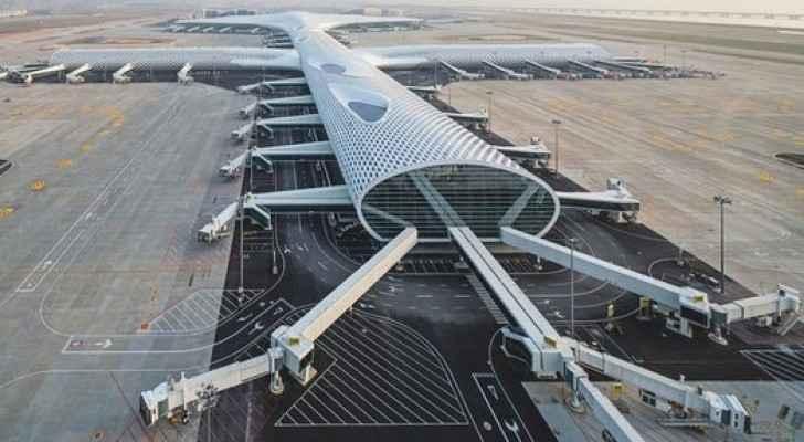 أجمل 5 مطارات بالعالم