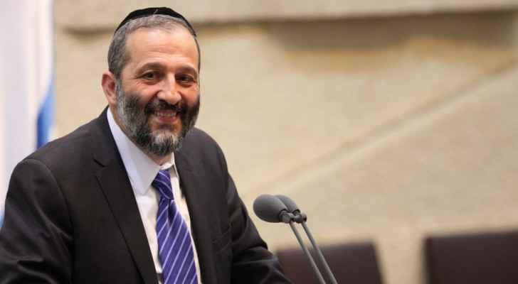 استدعاء وزير الداخلية داخلية الاحتلال لتحقيق بتهم فساد واحتيال