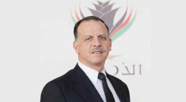 سمو الأمير فيصل بن الحسين