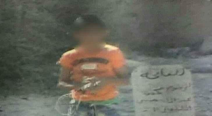 الاحتلال يعتقل 3 أطفال شمال بيت لحم