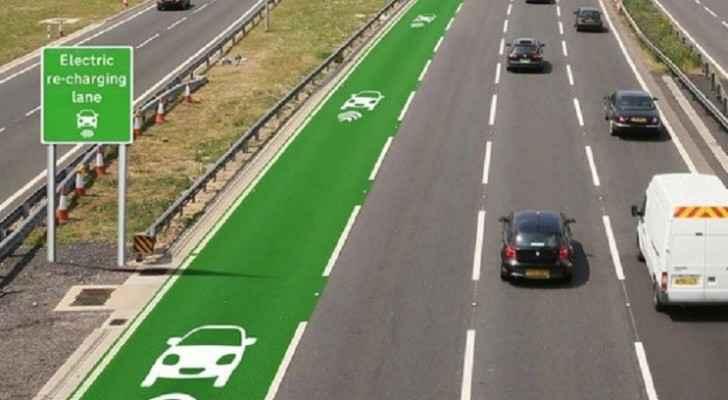 طرق بريطانية ستبدأ بامتصاص انبعاثات مضرة