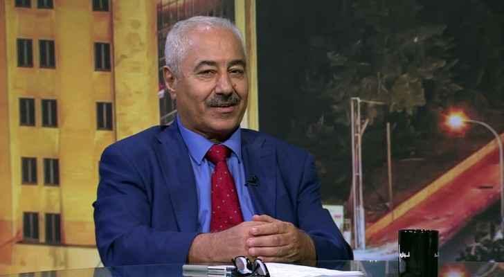 الوزير الأسبق محمد داودية