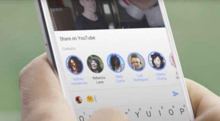منصة يوتيوب تتحول إلى تطبيق تراسل آخر من جوجل