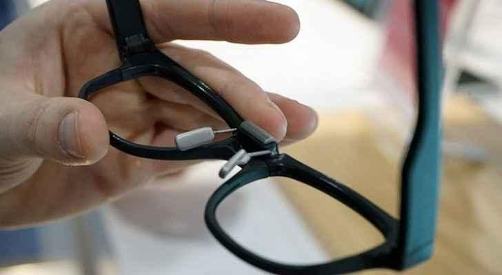 نظارتك ستشحن هاتفك الذكي