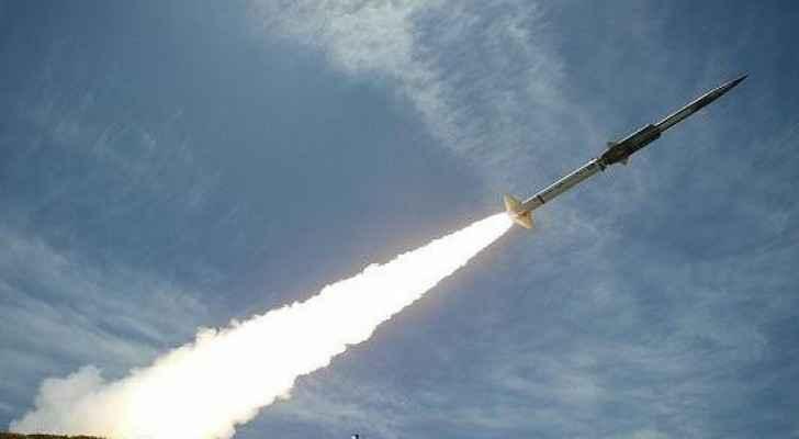 صاروخ باليستي (أرشيفية)