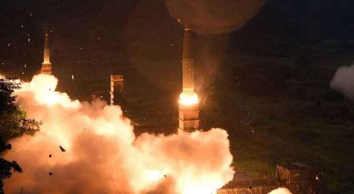 التلويح بهجمات الصواريخ يروع المنطقة