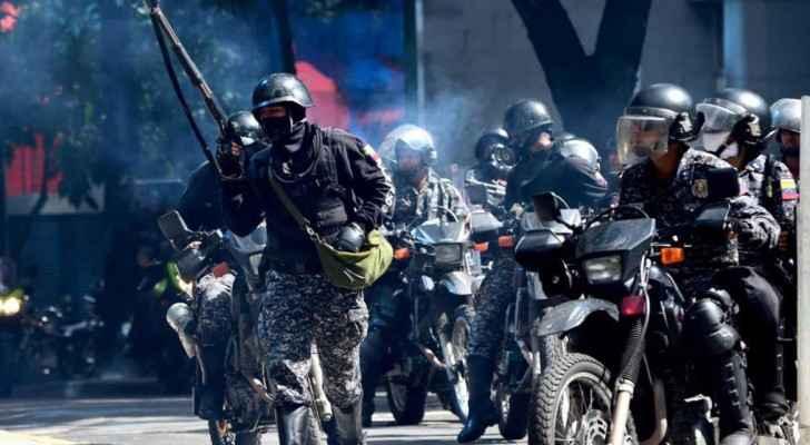 العشرات قتلوا منذ بدء الاحتجاجات في أبريل الماضي.