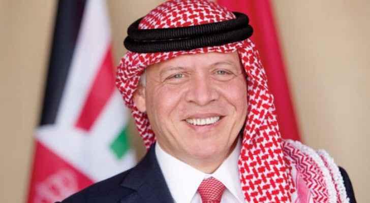 الملك عبدالله الثاني بن الحسين