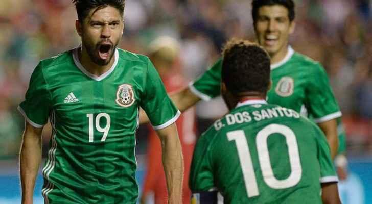 المكسيك عبرت مجددا إلى نهائيات المونديال