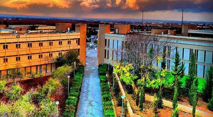 جامعة العلوم والتكنولوجيا- ارشيفية