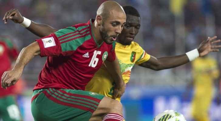المغرب يكتفي بالتعادل أمام مالي ويفوت فرصة الصدارة