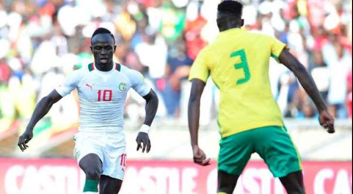 """""""فيفا"""" يقرر إعادة مباراة جنوب أفريقيا والسنغال"""