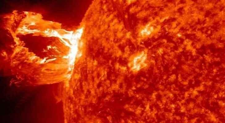 تحذيرات في موسكو من خطر آثار الانفجار الشمسي..فيديو