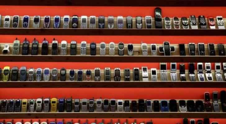 متحف في سلوفاكيا يحتفي بالهواتف القديمة