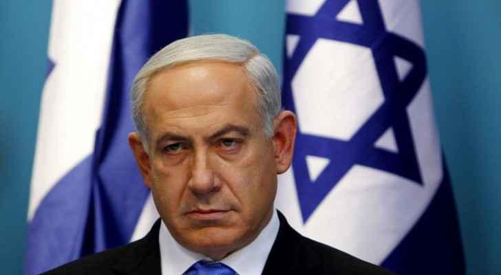 رئيس وزراء حكومة الاحتلال بنيامين نتانياهو