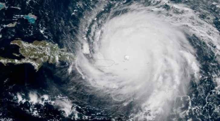 الاعصار ارما